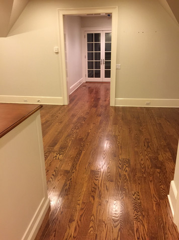 Floor Refinish   Finewoodfinish.com