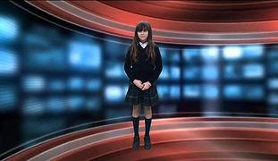 Feb Newscast