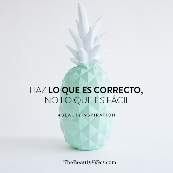 The beauty effect