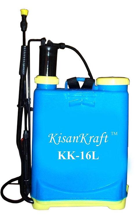 KisanKraft Sprayer 16Ltr