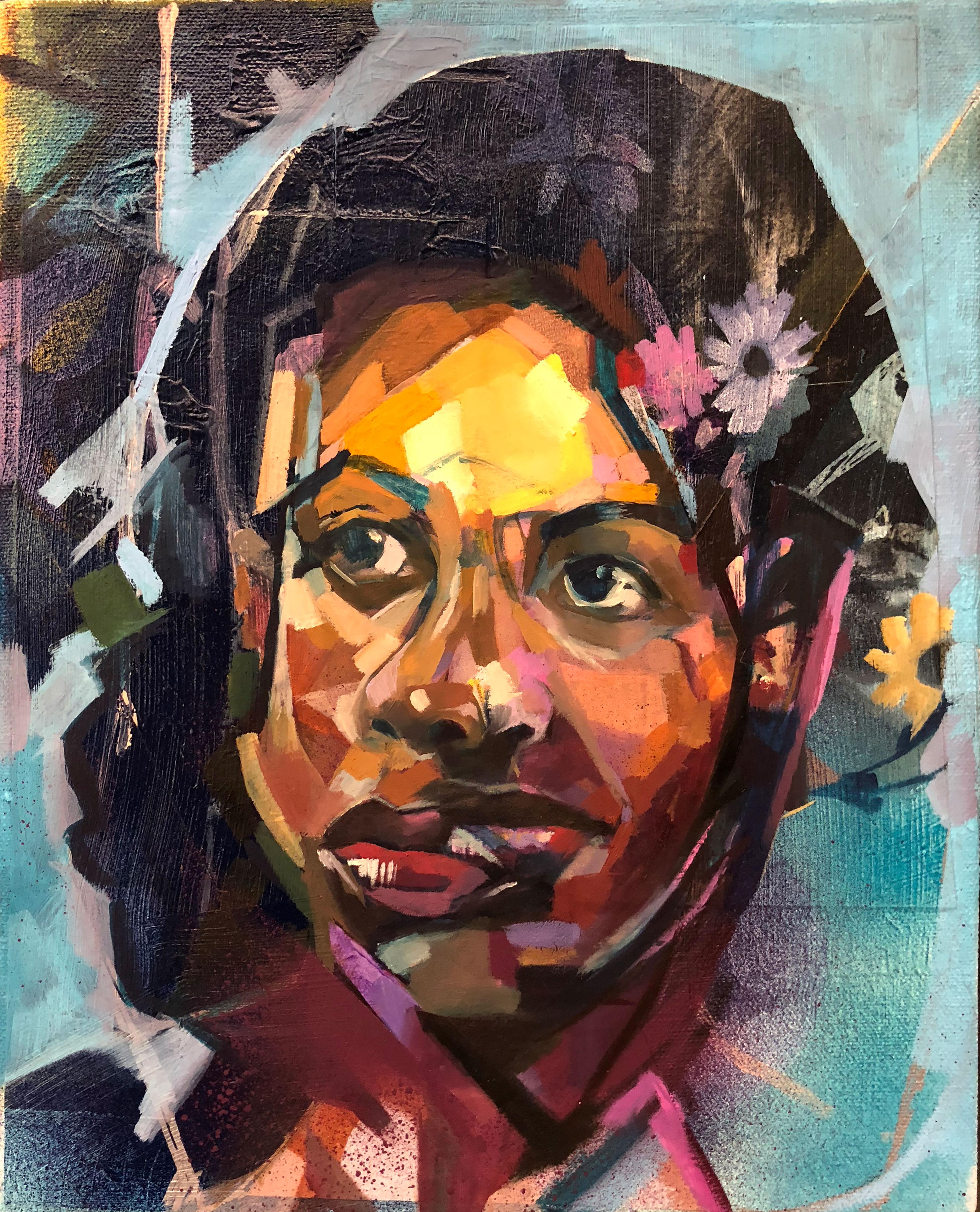 Anita Hill, 2018