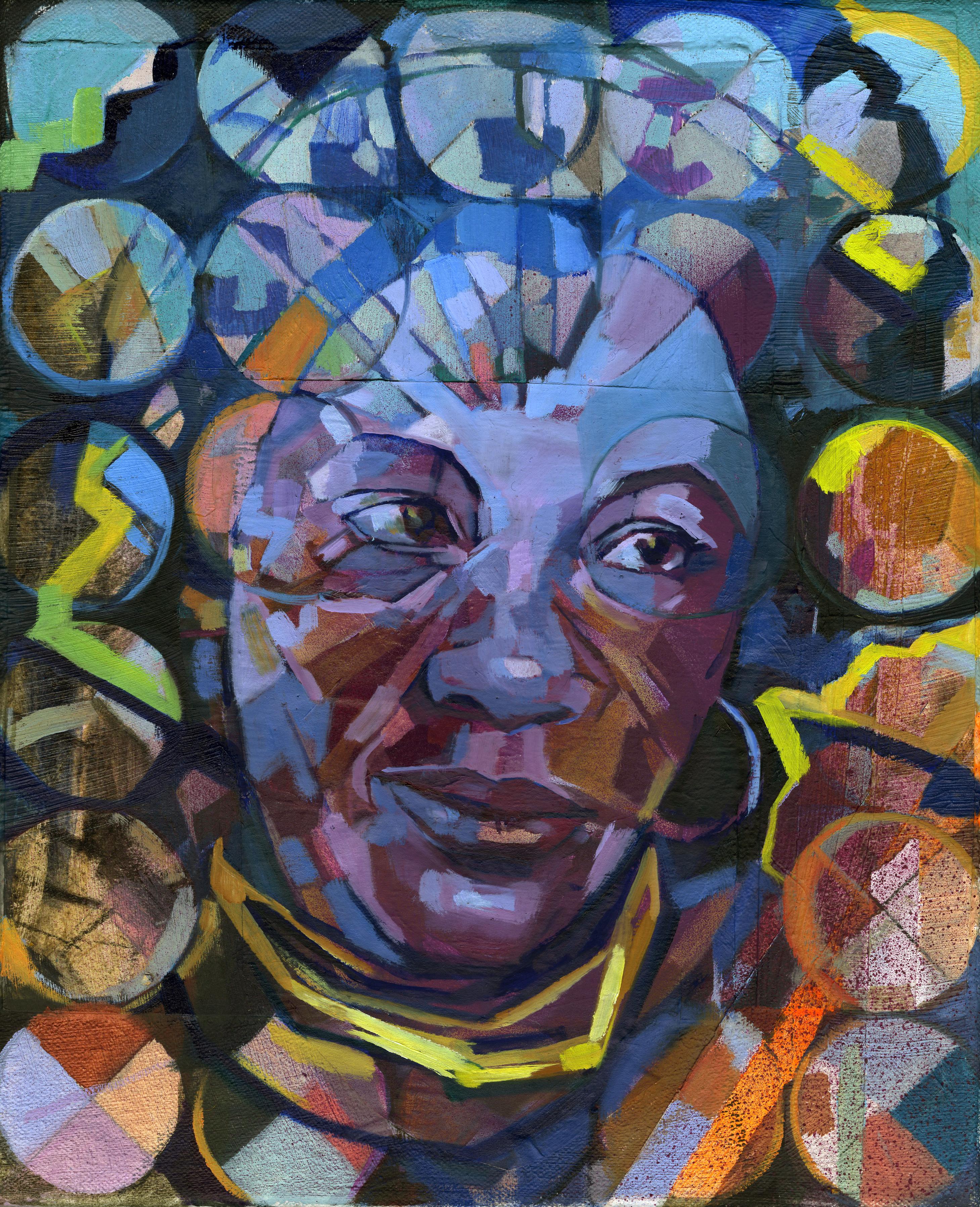 Toni Morrison, 2019