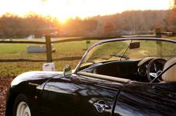 Porsche 356 For Hire 5