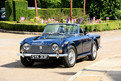 Triumph TR4A Added to the Fleet!