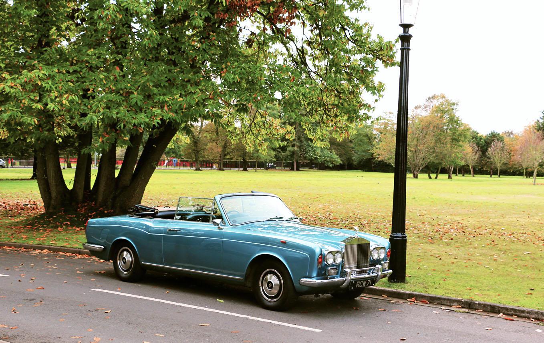 Rolls Royce 11