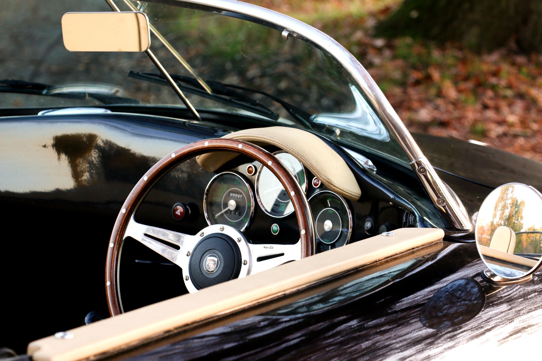 Porsche 356 For Hire 3