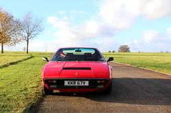 Ferrari 308 For Hire