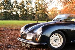 Porsche 356 For Hire 6