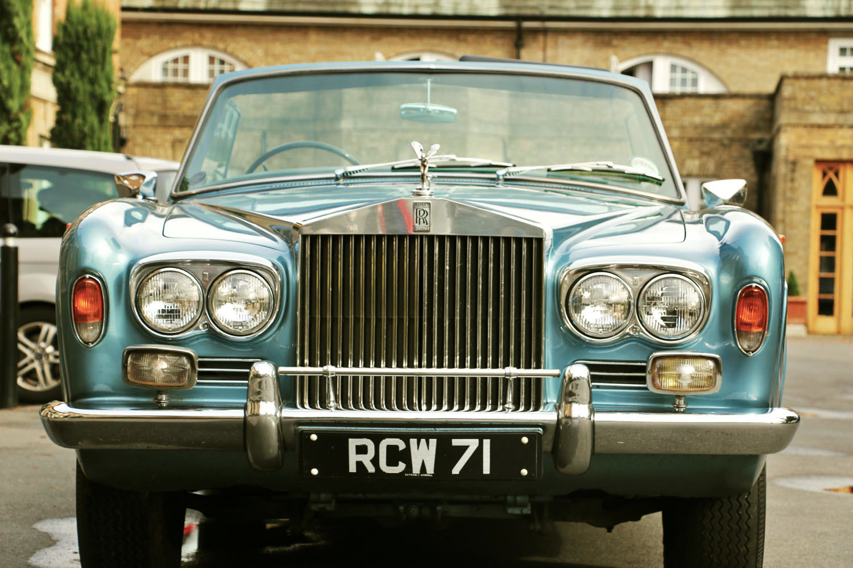 Rolls Royce 7