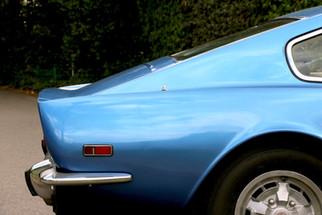 Aston Martin Added to the fleet!