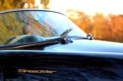 Porsche 356 For Hire 4