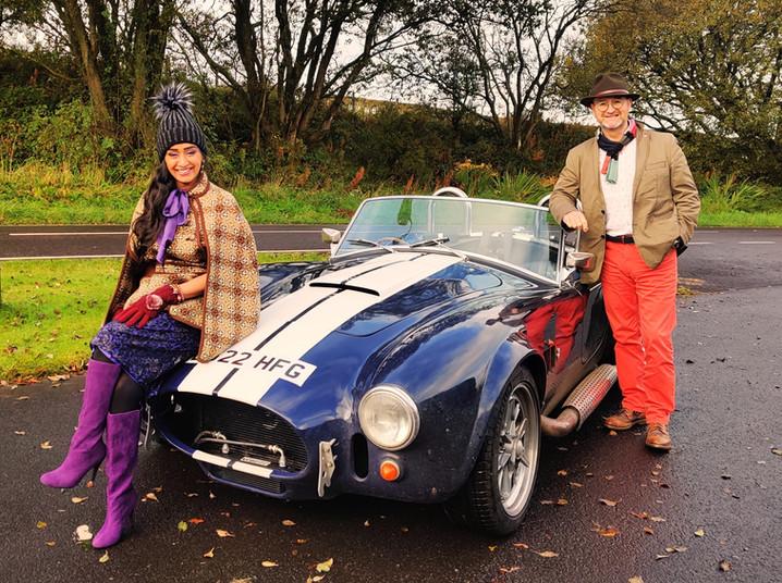 Antiques Road Trip Classic Car