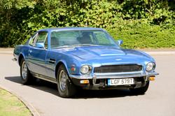 Aston Martin Oscar India