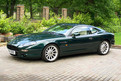 Aston Martin DB7 Supercharged - New Arrival!