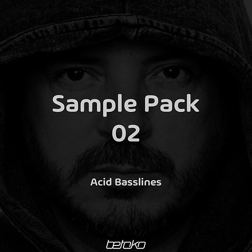 Sample Pack 02