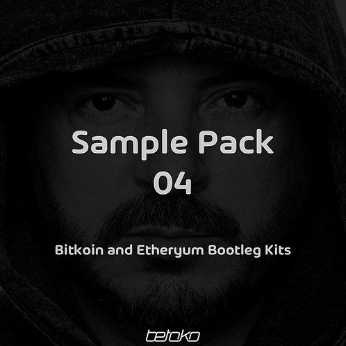 Sample Pack 04