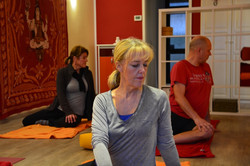 Yin Yoga Hilden 11