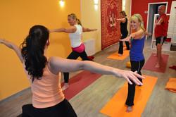 Yang Yoga Hilden 5
