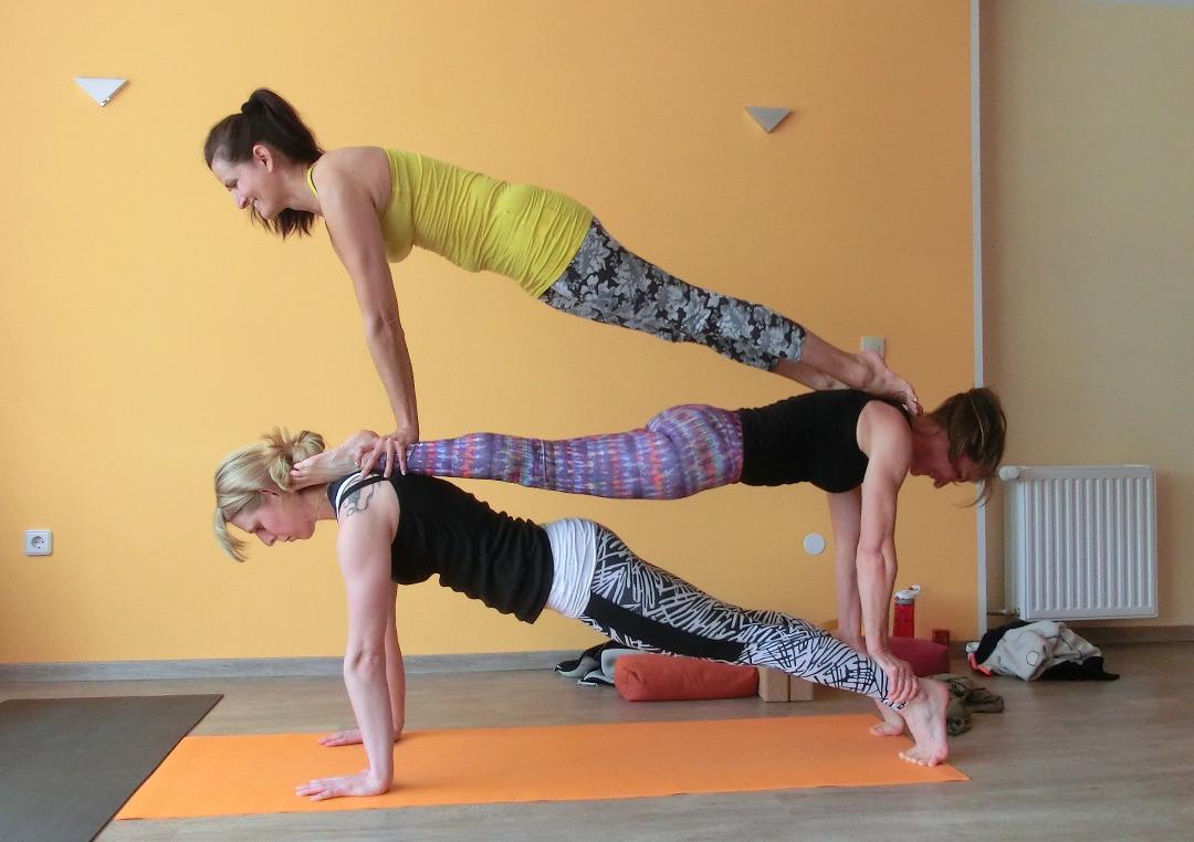 Yogaworkshop Handstand 3