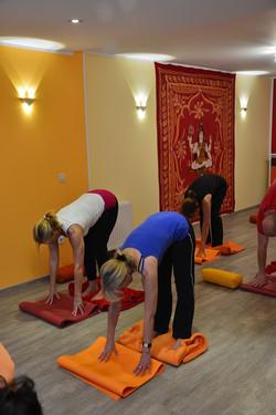 Yang Yoga Hilden 10