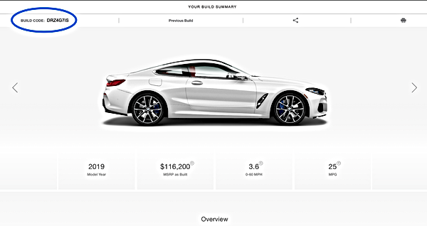 BMW 8 Series build your own bmwdavid.png