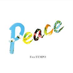 先行デジタルシングル第 1弾  「 Peace」iTunes等で配信中!