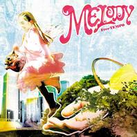 【数量限定】2007年の傑作『MELODY ep』アナログの在庫限り限定発売がスタート 2021.7.10.