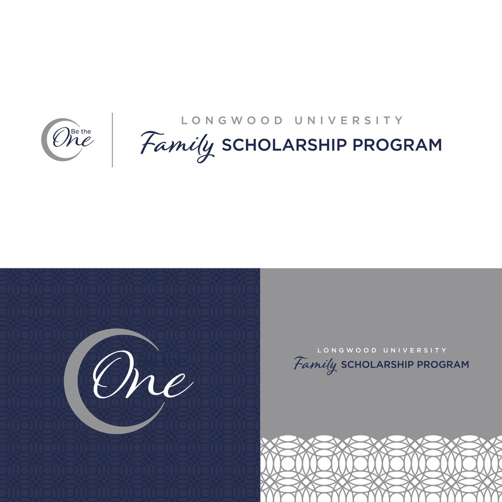 Be the One Family Scholarship Program