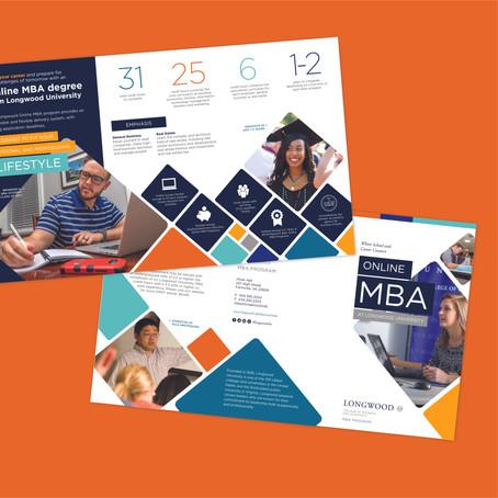 Online MBA Brochure