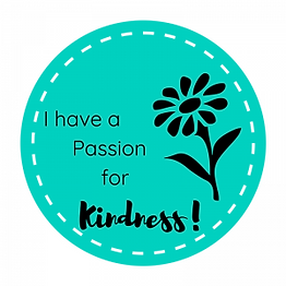 A Passion for Kindness