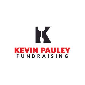 Kevin Pauley Fundraising