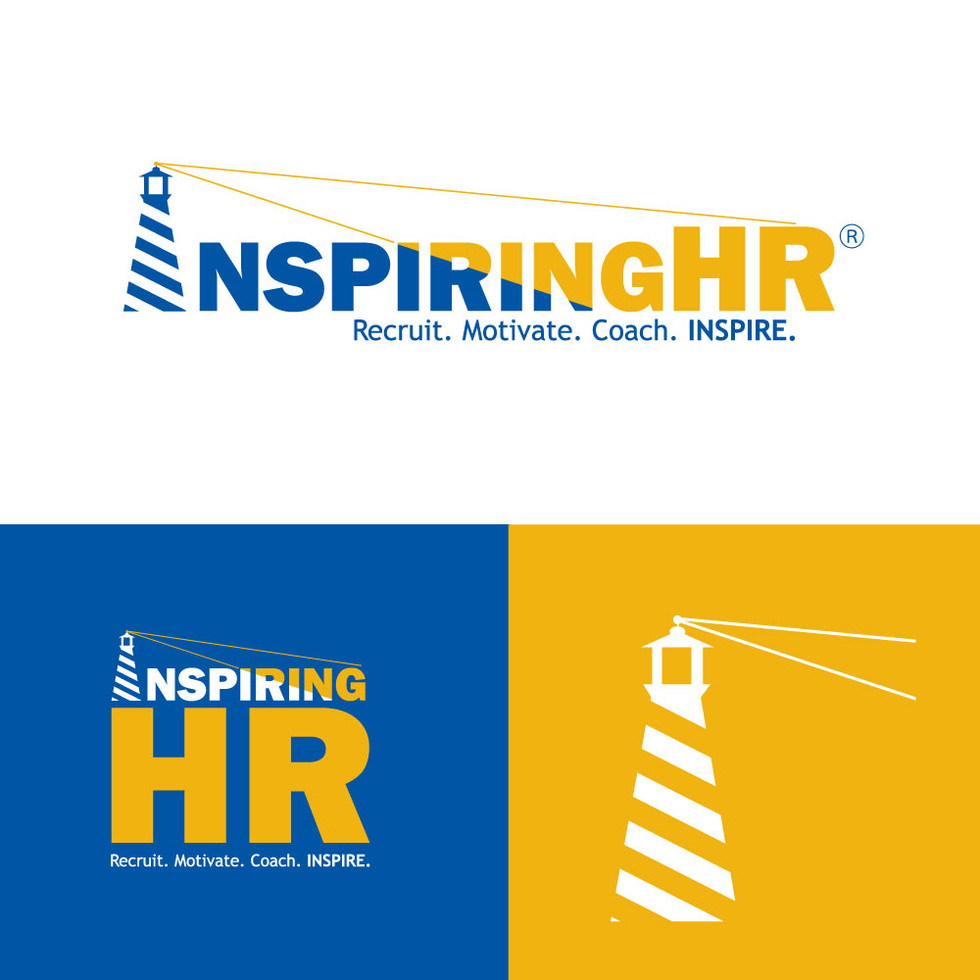 Inspiring HR Logo + Icon