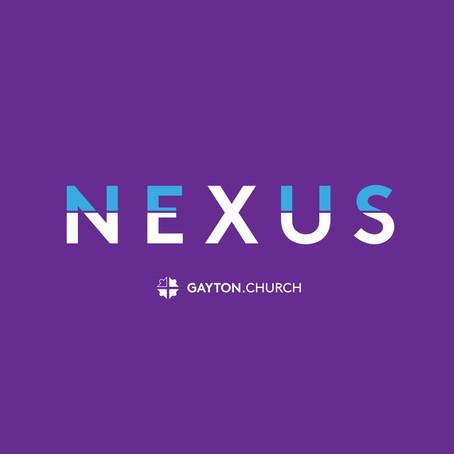 Nexus Logo (division of Gayton)