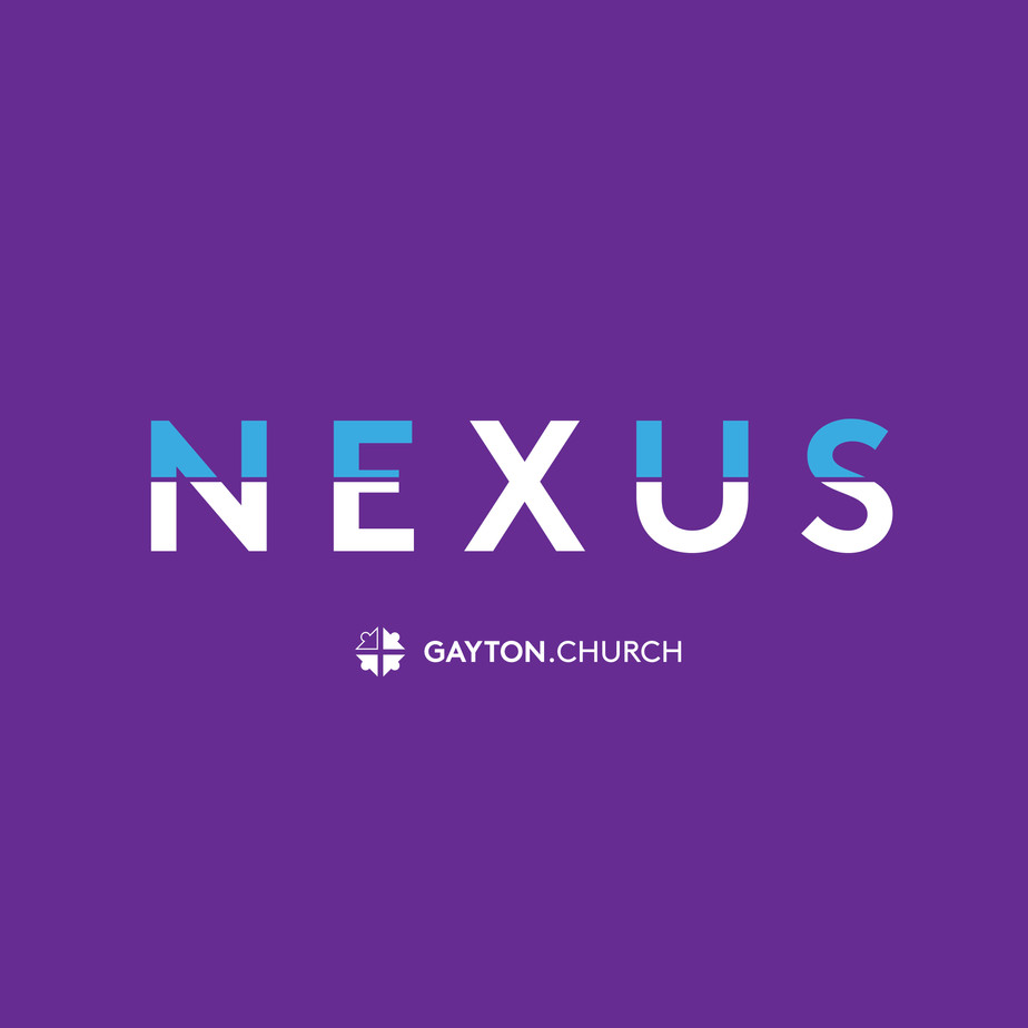 Nexus Logo (division of Gayton)