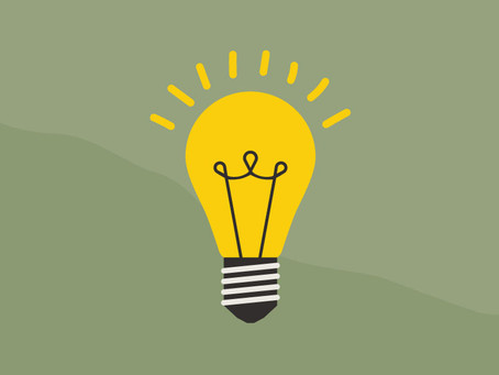 What's the Bright Idea?