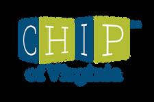 CHIP of Virginia logo