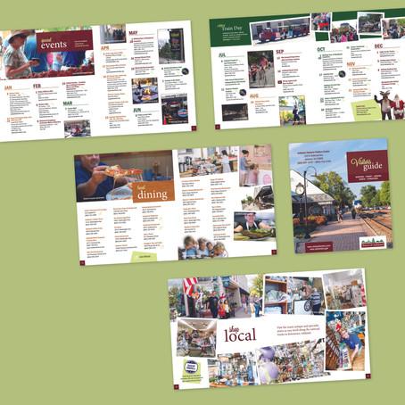 2020 Ashland/Hanover Visitors Guide