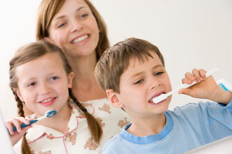 Dentist Martinsburg WV