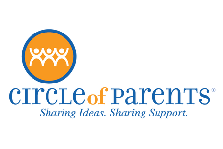 Circle of Parents logo