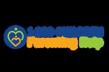 1-800-CHILDREN Parenting Help logo