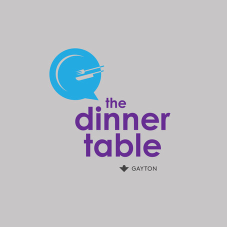 The Dinner Table Logo (ministry)