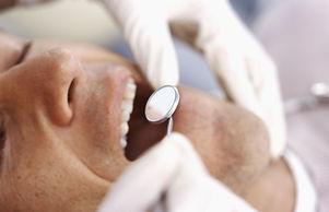 Sedation dentistry in Martinsburg, West Virginia