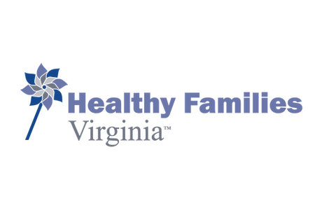 Healthy Families Virginia logo