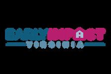 Early Impact Virginia logo
