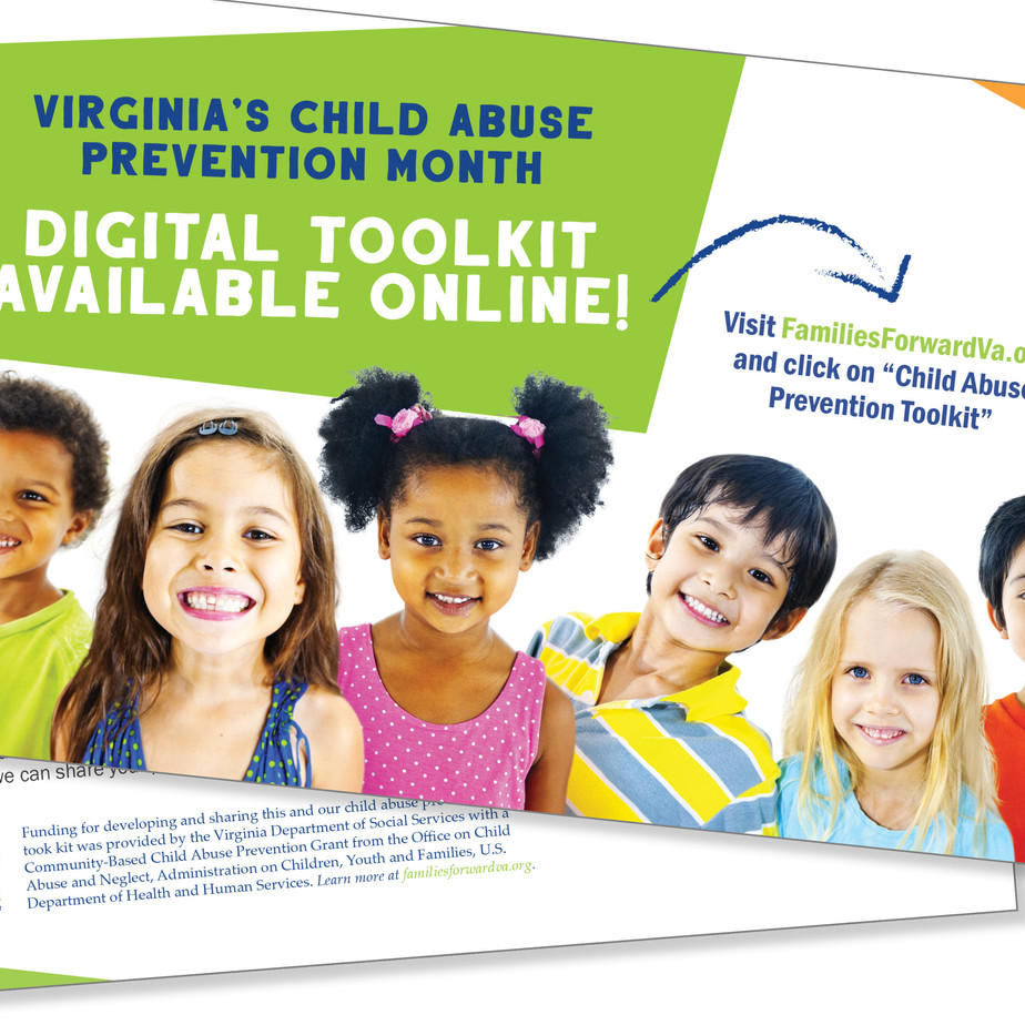 Families Forward Digital Campaign