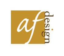 AF Design Logo