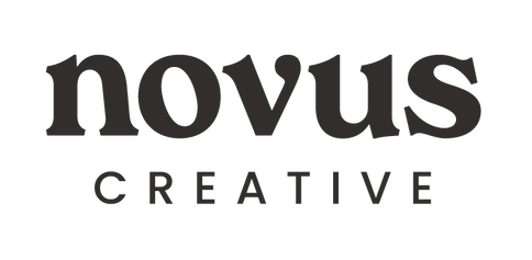 Novus Creative logo