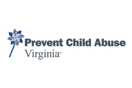 Prevent Child Abuse Virginia logo