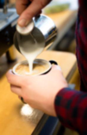 The Local Cup Coffee Co | Mechanicsille Virginia