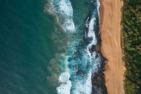 Ocean, EvM